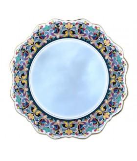 Декоративное зеркало. 75см.  З-7501