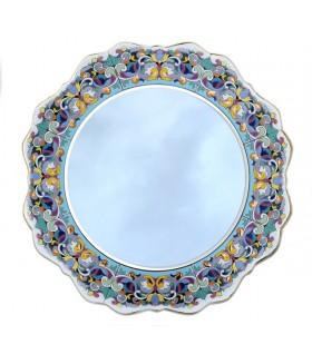 Декоративное зеркало. 75 см. З-7502