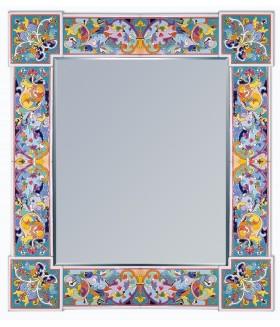 Зеркало. 75*85см.