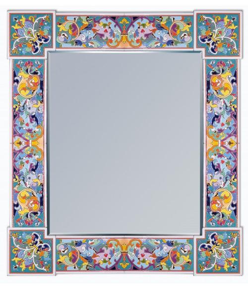 Декоративное зеркало. 75*85см. З-8575