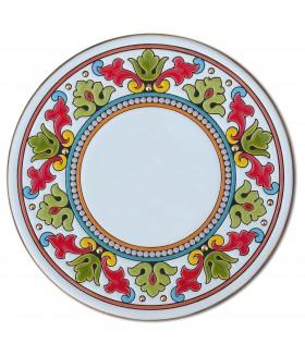 Декоративная тарелка Т-2501
