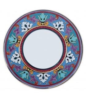 Декоративная тарелка Т-2502