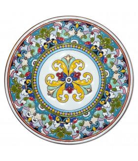 Декоративная тарелка Т-2504
