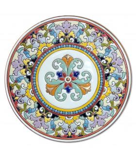Декоративная тарелка Т-2505