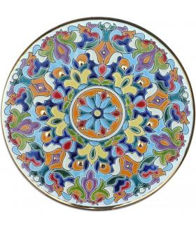 Декоративная тарелка Т-3001