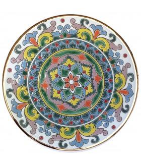 Декоративная тарелка Т-3003