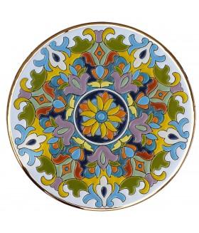 Декоративная тарелка Т-3004