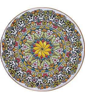 Декоративная тарелка Т-3011