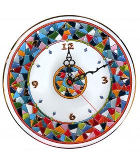 Декоративные часы Ч-3007